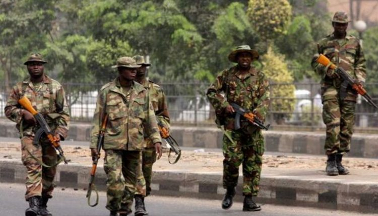 JTF denies invading Niger Delta community over killing of 4 soldiers