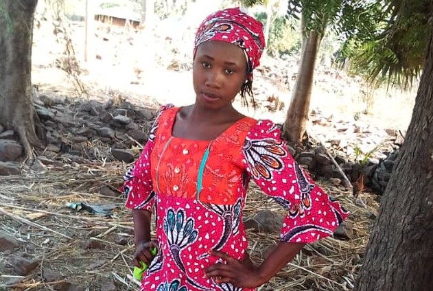 Buhari raises hope of Leah Sharibu, Chibok girls return