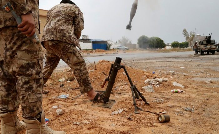 Libya: how regional rivalries fuel the civil war