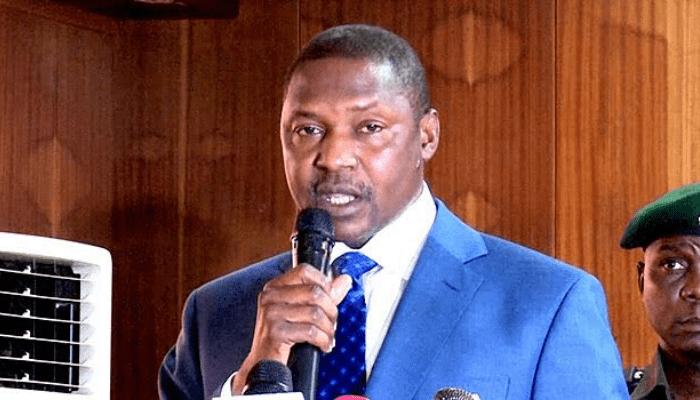 Malami, Attorney-General, decries hate speech in public space -
