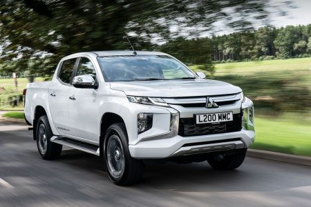 Mitsubishi L200 Emerges Pick Up Of The Year Businessday Ng