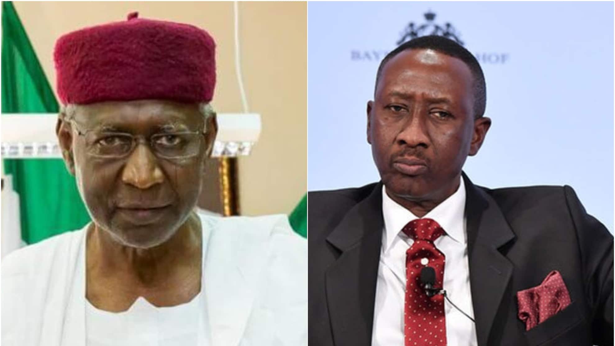 Monguno/Kyari row exposes deep-seated discord in presidency ...