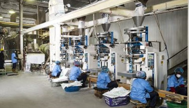 NASCON benefits from increased capacity as assets hit N34.94bn