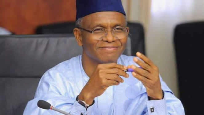 Gov El Rufai tests positive to Coronavirus