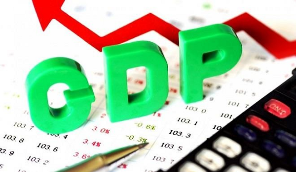 2.27 Percent GDP Growth: should we celebrate?