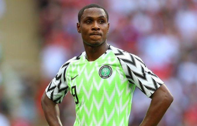 Coronavirus Scare: Man United exempt Odion Ighalo from training ground