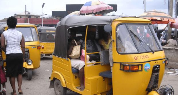 'Okada, Keke' ban: Auto dealer wants Lagos to provide alternatives