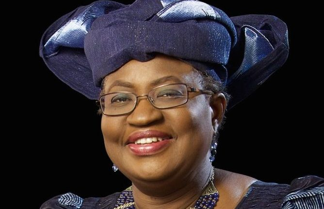 Harvard names Okonjo-Iweala Global Public Leaders Fellow