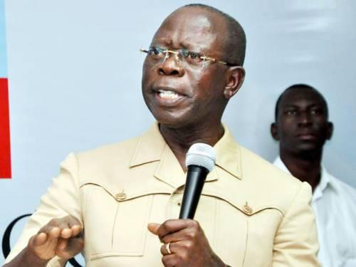 Oshiomhole bounces back as Edo APC lifts suspension - Businessday NG
