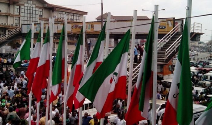 PDP announcessuspension of all political activities over coronavirus