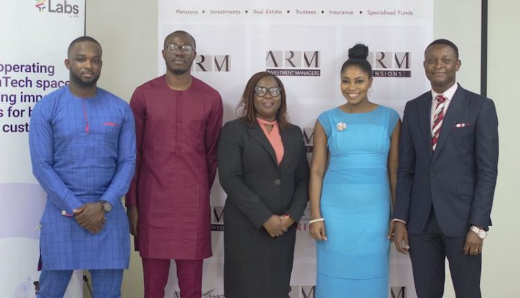 ARM commences 2.0 Accelerator programme to drive Nigeria's Fintech growth