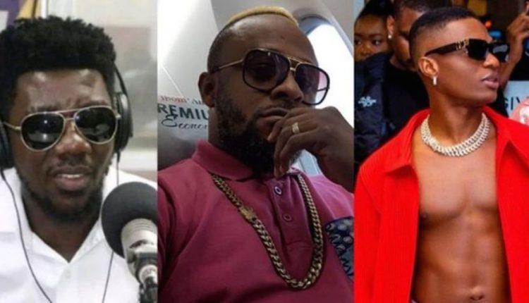 Tony Tetuila & Wizkid: why local artists need copyright education