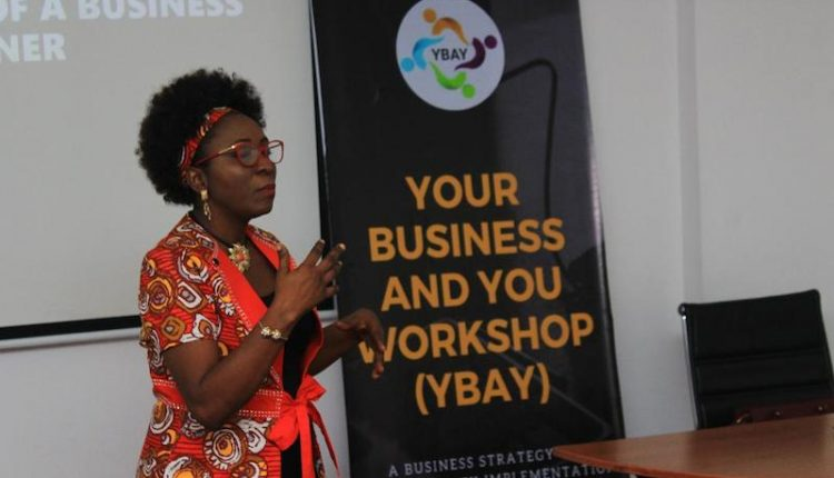 Entrepreneurs urged to commit to profitable business strategy
