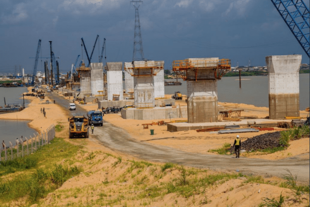 2nd Niger Bridge to be completed in 24 months – contractor