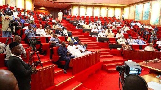 Coronavirus: Senate alerts Nigerians as strange disease hits Benue