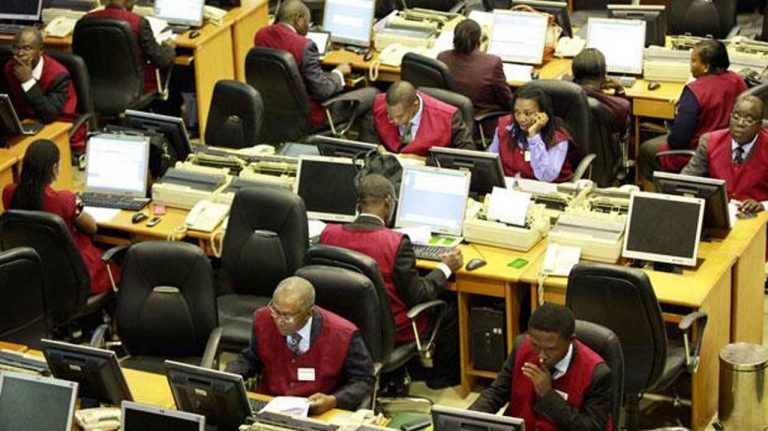 Eroding gains may end NSE brief reign as best performing stock market