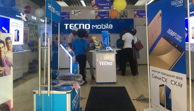 Tecno rewards students with N10m scholarship, cash prizes, others in campaign
