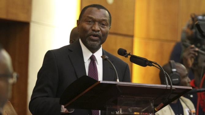 Udoma to receive high Japanese honour for promoting trade between Nigeria, Japan