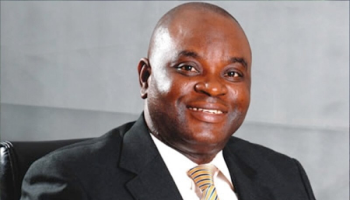 Tunji Owoeye: Evolving from major importer to support sufficiency in local food production