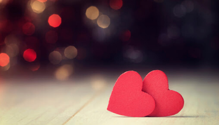 Roses are Red, Violets are Blue, here's a financial guide to Valentine for you