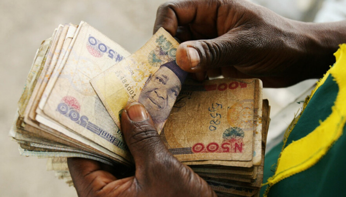 Currency-in-circulation declines 7.9% in Jan.