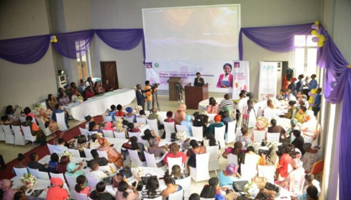 FCMB deepens empowerment of SMEs in Ogun State