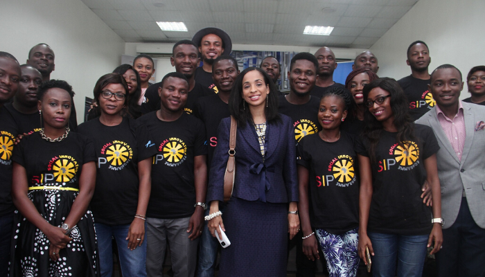 LEAP Africa brings scale-up tools to young Nigerian social innovators