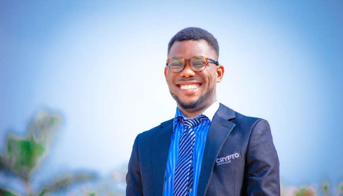 'With right information, Nigerians can make huge returns investing in crypto-currencies'