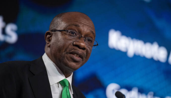 Nigerian stock market outperforms African peers as Emefiele's gambit pays off