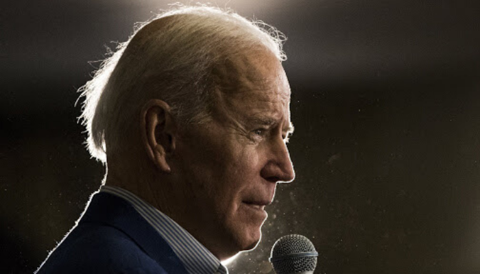 Joe Biden seeks a 'miracle' comeback in New Hampshire