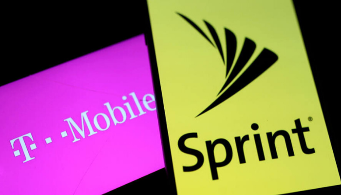 US judge clears T-Mobile's $59bn Sprint takeover without conditions