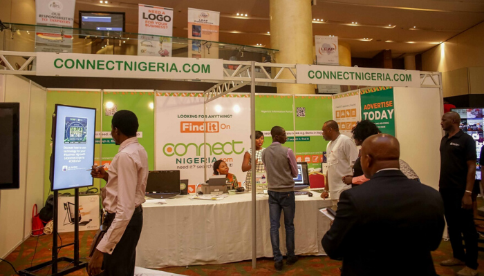 Connect Nigeria business fair offers opportunity to 2000 exhibitors, participants