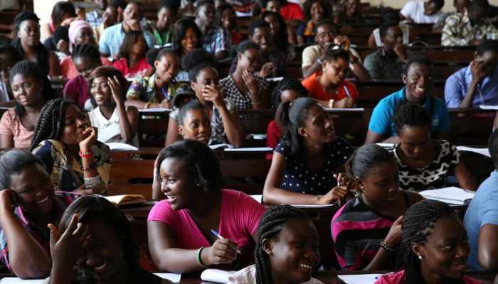 Reasons for the huge rush for Nigeria, Africa's growing student population