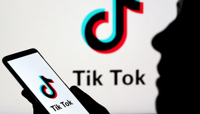Trending apps - Tiktok