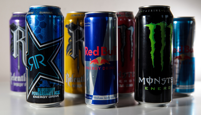 Energy drinks shake-up competition in CSD market as Redbull sells 6.7bn cans in 2019