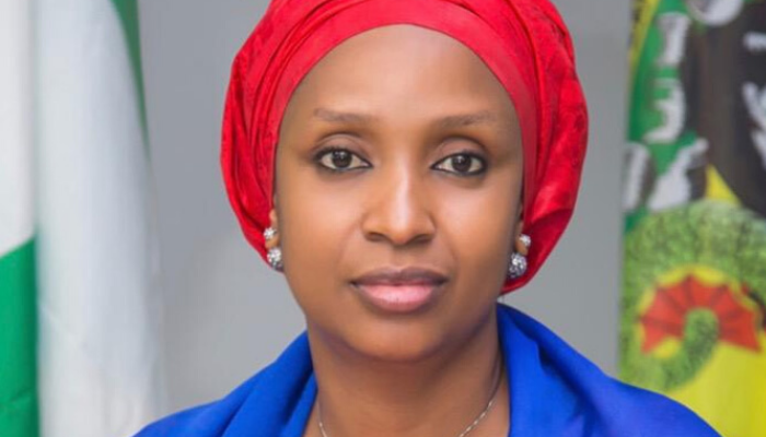 Women in Business: Hadiza Bala Usman