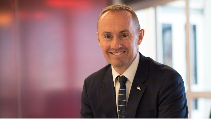'2020 is a year of acceleration for Radisson Hotel Group'