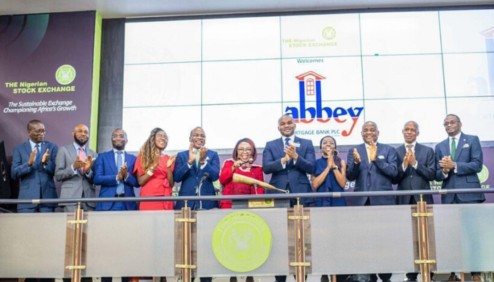 Abbey strategic deal with VFD to facilitate bank's growth plan, shareholders' value