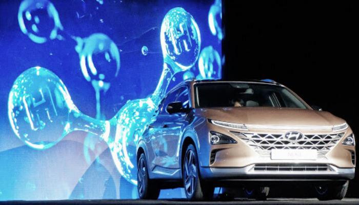 Fuel-cell producers jump on new hydrogen 'hype cycle'