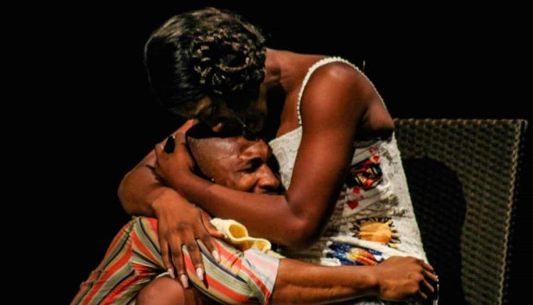 Man Enough showing at Terra Kulture Arena every Sunday in February