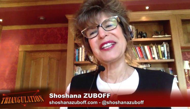 Zuboff's surveillance