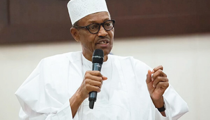 APRM: Buhari pledges support for 2nd Country Peer review