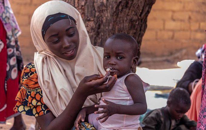 Nigeria ranks 174 globally for child flourishing, survival