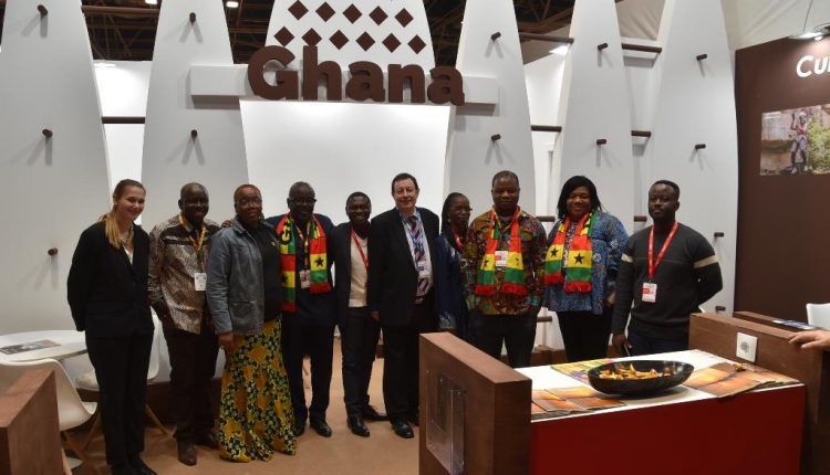 FITUR is a good platform to market and promote Ghana –Akwasi Agyeman