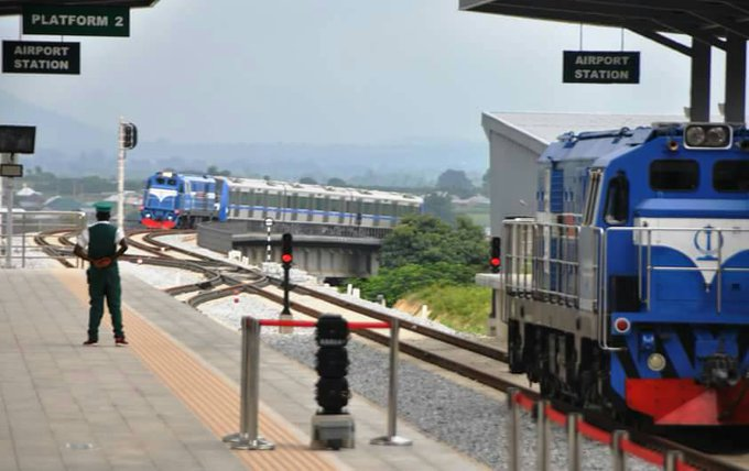 Economic potentials of rail take centre at 2020 infrastructure dialogue