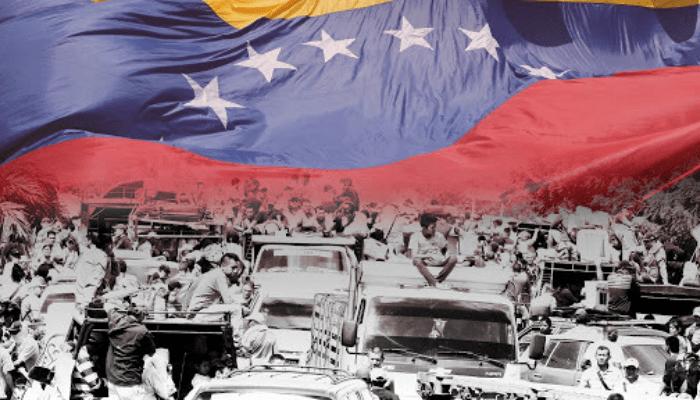 venezueala