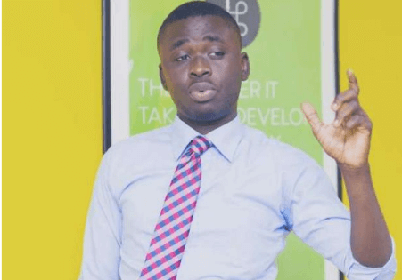 Babajide Esho: Moving school processes from analogue to digital