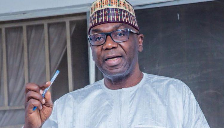 Kwara Gov mourns FCC commissioner-designate, James Kolo