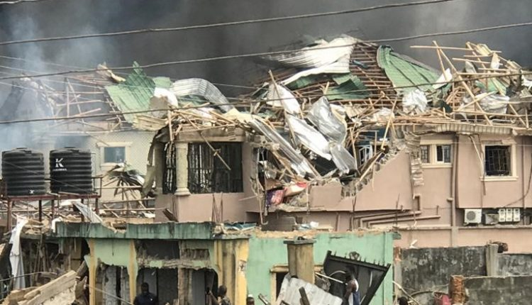 How Abule-Ado explosion victims may get compensation from NNPC