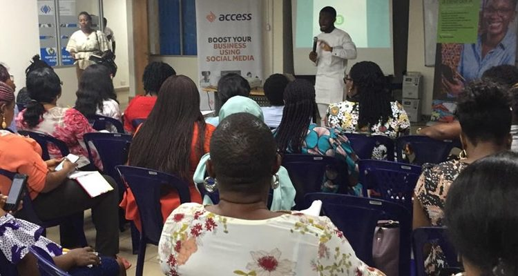 Looking within: Empowering Nigeria's Next Generation of entrepreneurs
